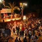 Vilanova Park animatie s avonds