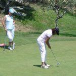 Vilanova Park golfbaan in de omgeving