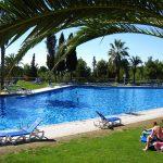 Vilanova Park zwembad