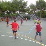 Vilanova Park animatie sport