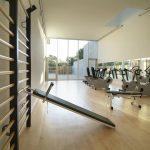 Vilanova Park sport fitnesszaal