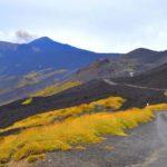 Etna Landschap