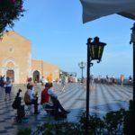 Plein Taormina