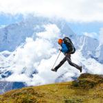 Gajole wandelen in de omgeving Dolomieten