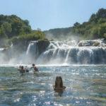 Heart of Nature, prachtige watervallen bij Plitvice meren