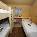 Kinderschlafzimmer Lodge 5 Personen