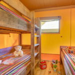 Sandaya Lodge Luxe kinderen