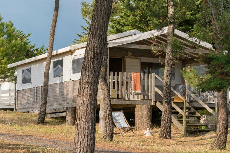 Sweet home 6p, 3 slaapkamers Domaine du Midi