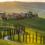 Glamping Resort Vallicella in Toscane