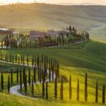 Camping Blucampin Toscane