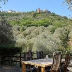 Camping Blucampmooi plekje in Toscane