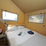 slaapkamer ouders Lodge