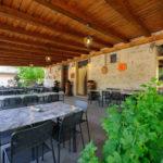 Bar en supermarkt Pian di Boccio