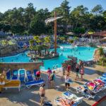 Camping Le Vieux Port zwemparadijs