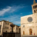 omgeving Pian di Boccio Bevagna