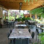 restaurant Pian di Boccio