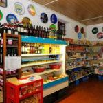 supermarktje Pian du Boccio