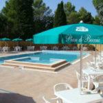 zwembad Pian di Boccio