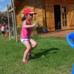 Camping Le Bellevue- animatie kinderen