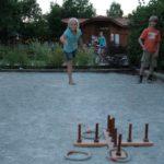 Animatie camping Les Rives du Lac