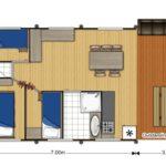 Lodge Premium Rives du Lac
