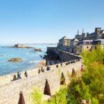 Camping des Chevrets - Saint-Malo