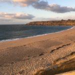 Strand des Chevrets - Saint-Coulomb -Smaragdkust - Camping des Chevrets
