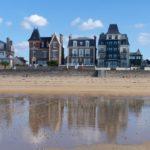 Villas du Sillon - Digue Saint-Malo Camping des Chevrets
