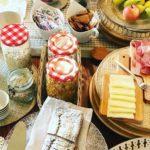 Ontbijtje L'Antica Fornace
