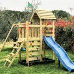 speeltuin L'Antica Fornace