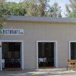 restaurant op Campo dei Fiori