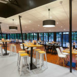 Le Col Vert restaurant