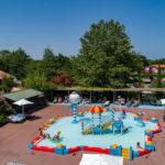 Le Col Vert kinderzwembad