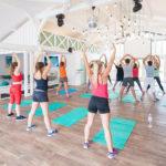 Le Col Vert Yoga