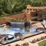 Domaine du Verdon neues Schwimmparadies im Jahr 2020