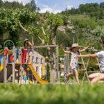 Domaine du Verdon speeltuin