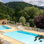 Domaine du Verdon Schwimmbad
