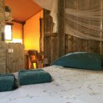 Sainte Suzanne 2 persoons slaapkamer