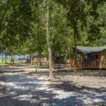 Tenuta Regina Lodge tent
