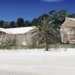 Villa Alwin Beach Resort sfeerimpressie