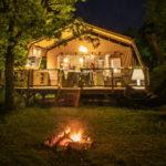 Desert Lodge Zelt 6 Personen