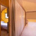 Dune Glamping 2 slaapkamers