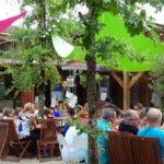 Les 3 Cantons restaurant