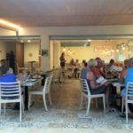 Punta Milà restaurant