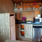 Cala Gogo keuken