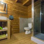 Punta Mila badkamer