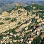 San Marino stad