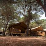 Le Bellevue Lodge voor 4 personen