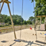 La Bretonnière - Spielplatz