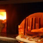 Pizza-oven Delle Rose